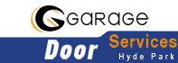 Garage Door Repair Hyde Park